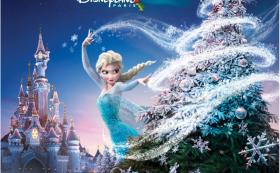 Gagnez un séjour en famille à Disneyland Paris
