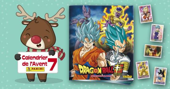 A remporter : collection complète Dragon Ball Super