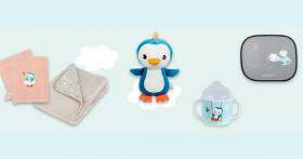 Remportez 5 ensembles pour bébé Niyu Dreambee !