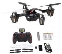 Gagnez un drone à l'effigie du film Mission Impossible