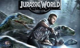 Gagnez 2 DVD du film Jurassic World