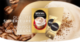 20000 échantillons gratuits de Nescafé Cappuccino à recevoir