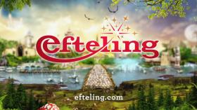 Entrée pour le parc Efteling à 15€ seulement