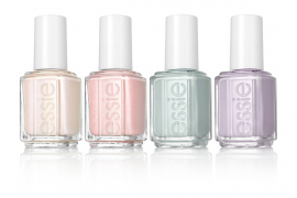 Tentez de gagner un Workshop « Weeding Nail art » by Essie !