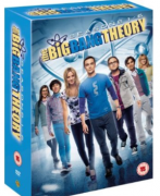 Gagnez les 6 saisons de The Big Bang Theory !