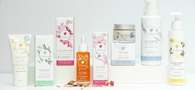 Remportez toute la gamme de produits de beauté Seconde Nature !