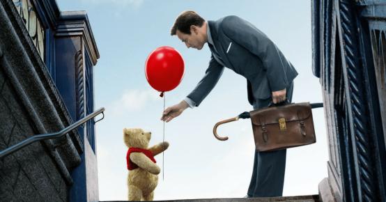 Offertes : des entrées famille pour le film Jean-Christophe & Winnie