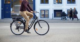 1 vélo électrique B'twin de 699€ à gagner !