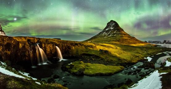 Offert : 1 circuit de 6 jours en Islande