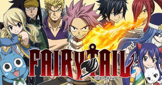 60 mangas Fairy Tail à remporter !
