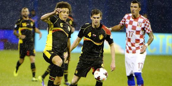 Offerts : 10 tickets pour le match Belgique – Suisse