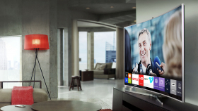 1 Téléviseur Samsung de 1399€ à remporter