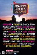 Assistez à la Francofolie de la Rochelle 2014 !