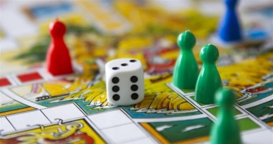 A gagner : 400 jeux de société