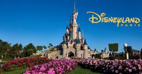 Séjour & accès à Disneyland Paris offerts