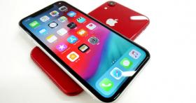 En jeu : un iPhone Xs de 64 GB