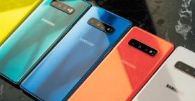 1 Samsung S10 et+ à remporter