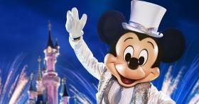 Séjour à Disneyland Paris à gagner