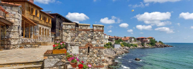 Tentez de gagner un séjour en Bulgarie
