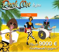 Plus de 9000 € d'instruments de musique à gagner !