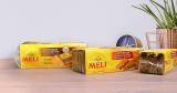 En jeu : un paquet de couque au miel Meli