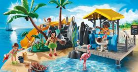 8 boîtes Playmobil Family Fun offertes !