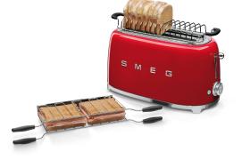 Gagnez un grille-pain SMEG