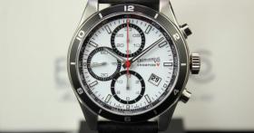 Une montre Eberhard & Co. offerte !