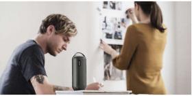Gagnez un haut-parleur bluetooth Philips