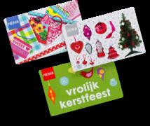 Une carte cadeau HEMA de 50 € à gagner !