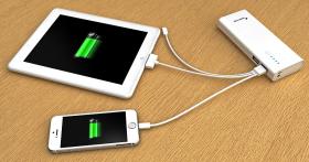 Gagnez un chargeur pour smartphone et tablette !