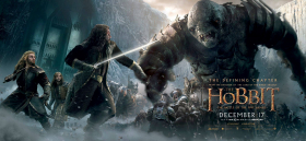 Blu-ray Le Hobbit à gagner !