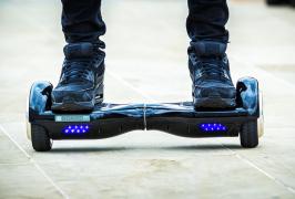 Gagnez un hoverboard de 300€