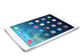 Be TV vous offre des iPad Mini !!