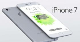 En jeu : 15 smartphones Apple iPhone 7