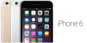 Tentez de remporter un iPhone 6 de 629 € !