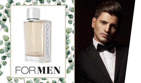 10 parfums Jacomo à remporter !