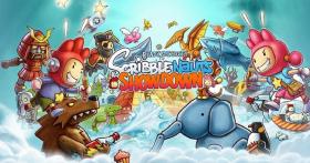 1 jeu «Scribblenauts Showdown» sur PS4 ou XB1 offert