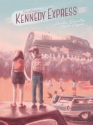 Un album de Sixteen Kennedy Express à gagner !