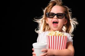 Gagnez vos places de cinéma pour les Kids at the Movies !