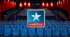 200 tickets Kinépolis offerts