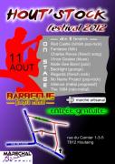 Hout'Stock Festival gratuit