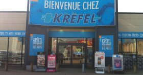 Donnez votre avis et gagnez un bon d'achat Krefel de 100€
