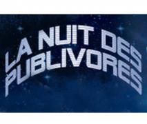 Gagnez 2 places pour l'évènement la Nuit des Publivores !