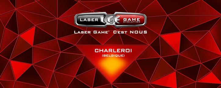 En jeu : 10 accès au Laser Game Evolution Charleroi