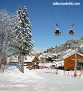 10 lots à gagner avec La station de ski !