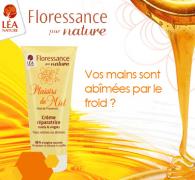 Beauté Test : testez gratuitement la Crème pour mains et ongles Plaisirs de Miel de Floressance