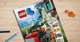 Recevez gratuitement le magazine LEGO Life