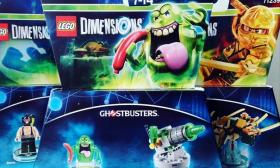 Gagnez des funs packs Lego Dimensions Wave 5  !