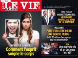 Recevez gratuitement pendant 4 semaines Le Vif L'express